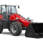 Аренда трактора погрузчика легче и производительнее JCB